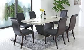 modern table set large size of minimalist dining room modern tables and chairs intended for style modern table set modern marble dining