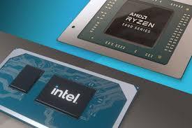 Gaming laptop CPUs: Intel 11th-gen vs 10th-gen vs AMD Ryzen 5000