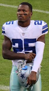Xavier Woods (American football) - Wikipedia