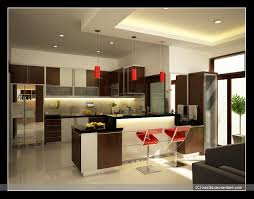 Small Picture brilliant kitchen interior design top 10 kitchen interior designs