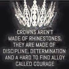 Pageant Quote Pageants Crown Quotes Queen Quotes Pageant Quotes