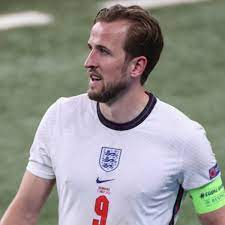 Harry Kane ready for 'the moment you ...