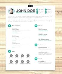 Fancy Resume Templates Cool Fancy Resume Template Baycabling