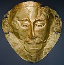 government of ancient greek democracy and tyranny  golden mask of agamemnon from mycenae 1500 bc government of