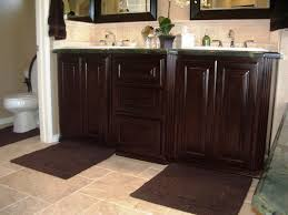 White Floor Bathroom Cabinet Design512768 Dark Wood Bathroom Vanity 17 Best Ideas About