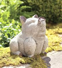 pig garden statue volcanic ash happy pig statue home decor and accents pig garden statues pig garden statues