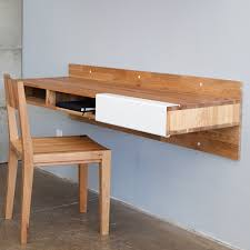 diy folding shelf