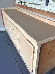 workbench doors