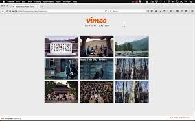 Vimeo Video Gallery in Adobe Muse CC - Widget Tutorial | MuseThemes ...