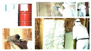 closed cell spray foam kits best menards al