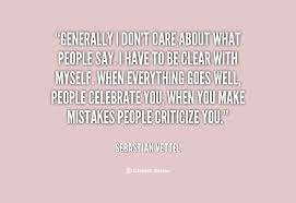 Sebastian Vettel Quotes - Inspirations.in