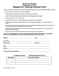 Permalink to Behavior Contract Template For Adults – Behavior Contracts And Management Documents / This lesson supplies an outline on these contracts and incorporates an instance template.