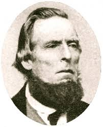 Thomas Rice King (1813-1879) - Biographical Wiki