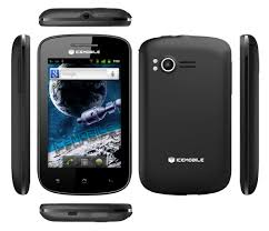 Icemobile Apollo Touch 3G pictures ...