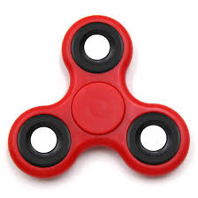 steel bearings fidget spinner. clytius red fidget spinner toy - stainless steel bearing bearings s