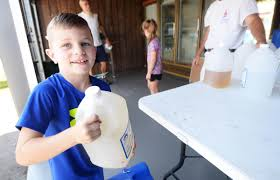 New attractions, old faithfuls highlight Shippensburg Community Fair   The  Sentinel: News   cumberlink.com