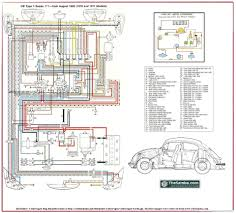 vw bug wiring diagram 1969 1300 beetle wiring diagram vw forum vzi europe s largest thesamba com vw archives e