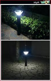 garden lighting bollards. Outdoor Led Bollard Lights » Comfy Garden Light Bollards Lawn Lighting