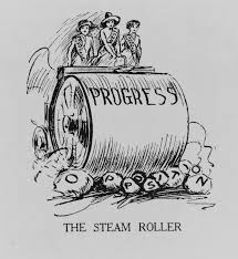 us suffragesteamrollercartoon png