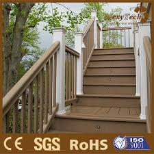 china floor covering ladder decking