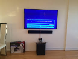 tv wall mounting harrogate the aerial