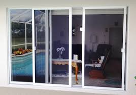 hurricane sliding glass doors