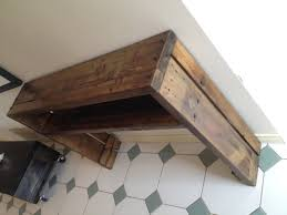 side table for hallway. New Ideas Side Table For Hallway With Industrial Recycled Pallet Hall By T