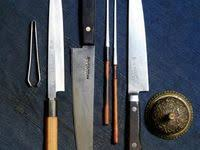 <b>JAPANESE</b> KITCHEN & CHEF'S HANDMADE KNIVES: лучшие ...