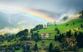 These Photos Prove Rainbows Are The Best Natural Attraction Travel