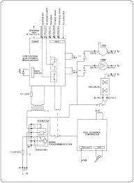 worcester boiler manual wiring worcester bosch boiler wiring diagram design