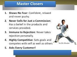 Closing Sales Sample