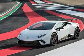 Best Car Design 2018 The Best Car Of 2018 According To Jeremy Clarkson Gear Patrol