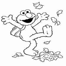 Small Picture Free Fall Coloring Pages diaetme