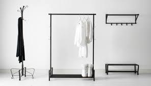Coat Rack With Shelf Ikea PORTIS series IKEA 60