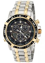 men s watches incredible citizen watches deals sportige citizen men s jr4054 56e sailhawk two tone stainless steel watch the eco drive
