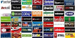 Review of the Best Online Sports Betting sites