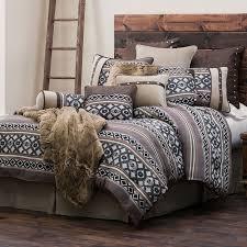tucson western bedding
