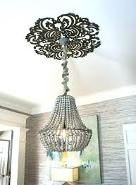 chandeliers chandelier chain cover cord photo 5 of 6 medium size light with chandelie