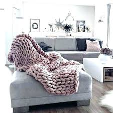 large sofa throws extra