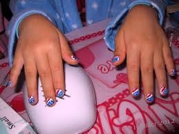 Kid Nail Art Popular Nail Art For Childrens Parties at Best 2017 ...