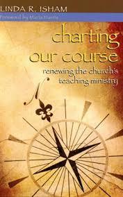 Charting Our Course Paperback Book Linda R Isham Linda