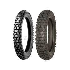 244 Dual Sport Tire