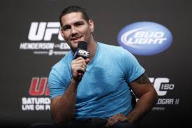 chris weidman vs gegard mousasi slated for ufc mma fighting after spending weeks calling out everyone in the upper echelon of the middleweight division gegard mousasi finally has himself a fight