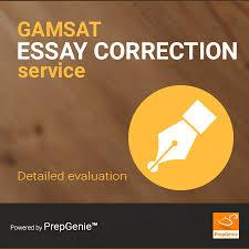 gamsat essay marking service order custom essay gamsat essay marking service