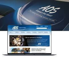Midwest Design Firms Alexander Open Systems Infusion Marketing