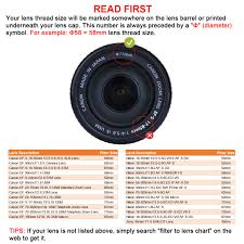 Waka Circular Polarizing Filter Ultra Slim 16 Layers Mrc Cpl Glass Polarizer Filter For Canon Nikon Sony Dslr Cameras Lens
