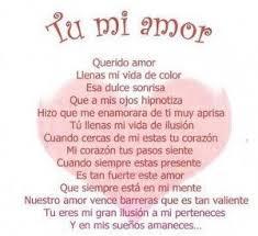 Spanish Love Quotes With English Translation Best Love Quote Love Spanish Love Poems Dear Love Spanish Poem