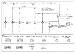 lexus is l mfi dohc cyl repair guides trunk circuit diagram 2002