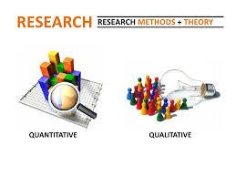 media quantitative and qualitative research  research research methods theory quantitative qualitative researchpart1research
