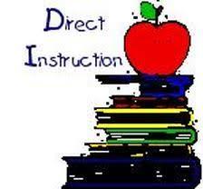 Hasil gambar untuk model pembelajaran direct instruction
